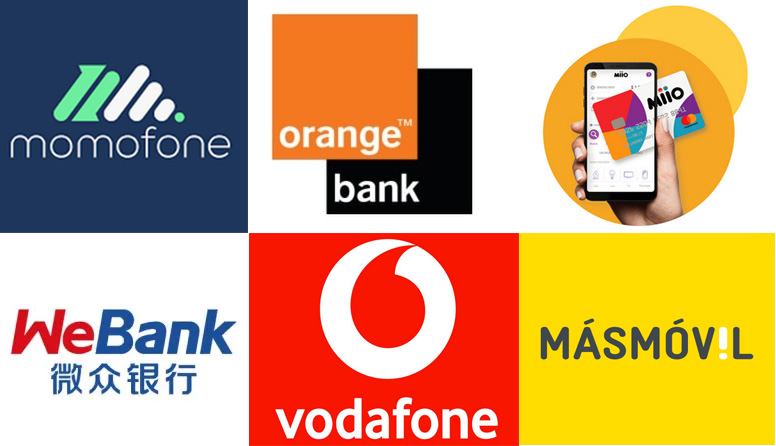 telcobanks españa neobancos